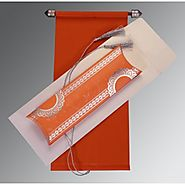 Scroll Wedding Cards | CSC-5010J | IndianWeddingCards