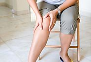 3 Common Causes of Aching Legs