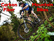 Best Carbon Fiber Mountain Bikes Reviews