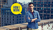I'm Jason Silva, Host of BrainGames, and This Is How I Work