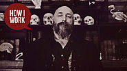 I'm Warren Ellis, and This Is How I Work