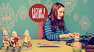 I'm Felicia Day, and This Is How I Work