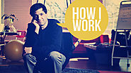 I'm Dan Ariely, Author and Professor, and This Is How I Work