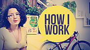 I'm Maria Popova, and This Is How I Work