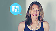 I'm Susan Kare, Graphic Designer, and This Is How I Work
