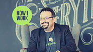 I'm Phil Libin, CEO of Evernote, and This Is How I Work
