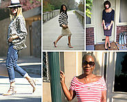 Over 40 Bloggers are the New Styleblazers | Fabulous After 40