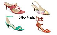 What's Wrong With Kitten Heels for Women Over 40?