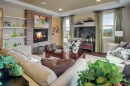 Greater Seattle New Home Builder | Quadrant Homes