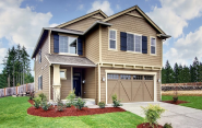 Gig Harbor New Homes, Ridge at Gig Harbor, Home Builder | Quadrant Homes