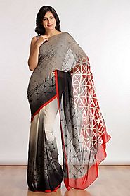 Various Styles To Drape A Saree