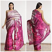 Tried and Tested Secrets To Pick The Best Party Wear Sarees Online