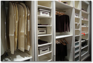 What Home Buyers Want: Storage & Walk-In Closets