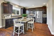 What Homebuyers Want: Spacious Kitchen Islands