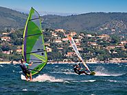 Windsurfing Tips For Beginners