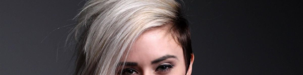 Headline for 10 Amazing Haircuts For Short Hair