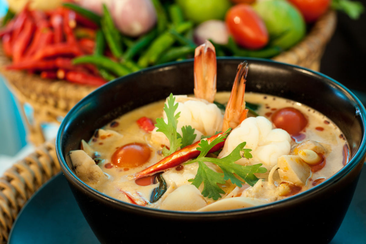 Headline for Most Popular Thai Foods in Bangkok – Relish the Exotic Flavours