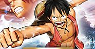 Full Free PC Game Download: One Piece Pirate Warriors PC Download Full Version Game