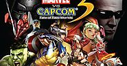 Full Free PC Game Download: Marvel Vs Capcom 3 Download PC Game Free