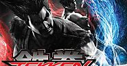 Full Free PC Game Download: Tekken Tag Tournament 2 PC Game Free Download