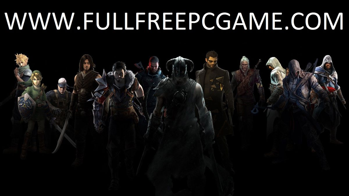 Headline for Full Free PC Game