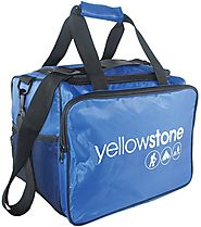 See Yellowstone Cool Bag Available To Keep Beverages Cooler