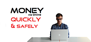 Money Via Online Quickly And Safely From Long Term Payday Loans