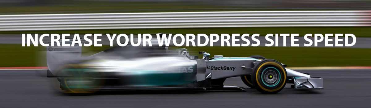 Speed Up WordPress Web Site - 40ParkLane,llc - Web Design ...