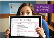 Integrate OneNote Class Notebook with an LMS