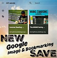 The Daring Librarian: NEW Google Image Search Save