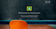 5 Major Tasks Every Teacher Should Be Able to Do on Google Classroom ~ Educational Technology and Mobile Learning