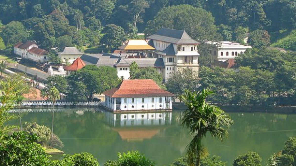 Headline for 5 Best Things to Do in Kandy - An Alluring City in The Hills