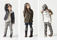 Discount on Kids Garments A Real Demand For Parents