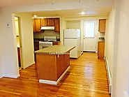 SINGLE FAMILY HOME! WALK TO HARVARD/ MIT/ LECHMERE, 1.5 BATH, LAUNDRY
