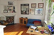 ***GORGEOUS Apt***In HARVARD SQUARE***Secs 2 RED LINE**HEAT/HW...