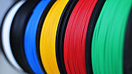 15 Great 3D Printer Filament Types: An Overview