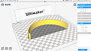 Cura Tutorial for 3D Printing Beginners