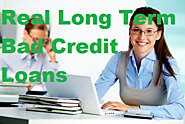 Real Long Term Cash Loans- Easily Solve Financial Urgency through Online Hassle Free Funds