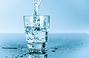 Water allows the body to metabolise fats more efficiently
