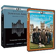 Downton Abbey (2010) PBS