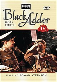 Black Adder Goes Forth (1989) BBC