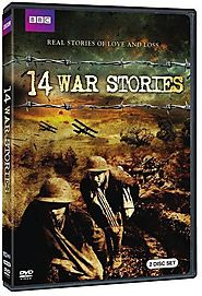 Great War Diaries / 14 War Stories (2014) BBC