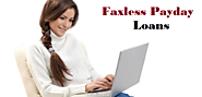 Faxless Payday Loans – Get Additional Money without Fax Any Documents