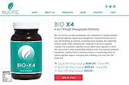 Bio X4 By Nucific Reviews | ProbioticsAmerica.com
