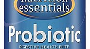 Nutrition Essentials Probiotic Reviews | ProbioticsAmerica.com