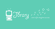 Jbrary - Tune in for Storytime Success