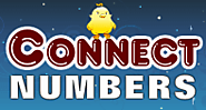 Connect Numbers Game - Turtle Diary