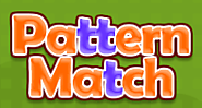 Pattern Match Game - Turtle Diary
