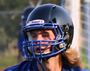 Chase Cota 6-4 200 WR/S South Medford 18' (Offers: Oregon, Oregon St, Washington St)