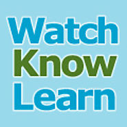 WatchKnowLearn - Transportation